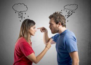 vredeshåndtering - håndtering af vrede